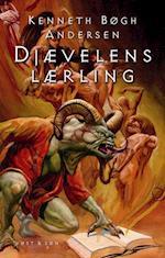 Djævelens lærling (Den store djævlekrig, nr. 1)
