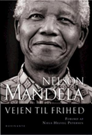 Bog, indbundet Vejen til frihed af Nelson Mandela