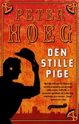 Bog, hæftet Den stille pige af Peter Høeg