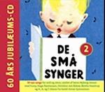 De små synger CD del II (De små synger)