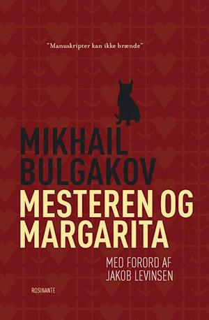 Mesteren og Margarita