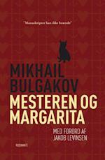 Mesteren og Margarita (Rosinantes Klassikerserie)