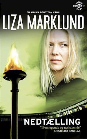 Bog språk:bog Nedtælling af Liza Marklund