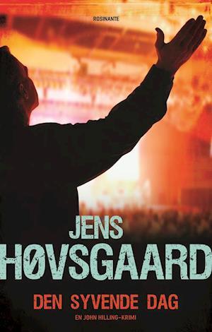 Bog, hæftet Den syvende dag af Jens Høvsgaard
