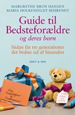 Guide til bedsteforældre og deres børn
