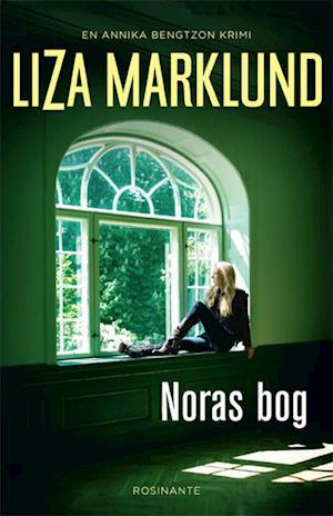 Bog, hæftet Noras bog af Liza Marklund