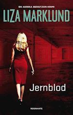 Jernblod (En Annika Bengtzon krimi)