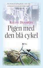 Pigen med den blå cykel af Regine Deforges