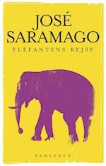 Elefantens rejse af José Saramago