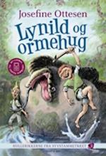 Lynild og ormehug (Hullerikkerne fra Syvstammetræet, nr. 2)