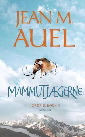 Bog, hardback Mammutjægerne af jean m.auel