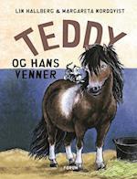 Teddy og hans venner (Teddybøgerne, nr. 3)