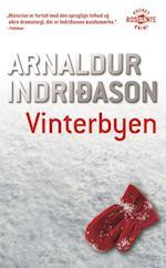 Vinterbyen (Rosinante krimi)