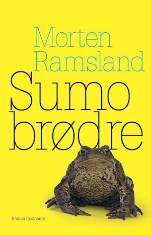 Bog, indbundet Sumobrødre af Morten Ramsland