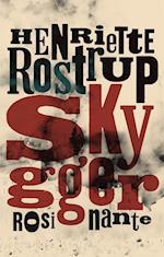 Skygger af Henriette Rostrup