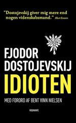 Idioten af Fjodor Dostojevskij