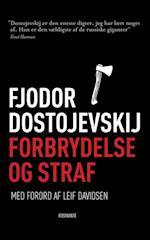 Forbrydelse og straf af Fjodor Dostojevskij