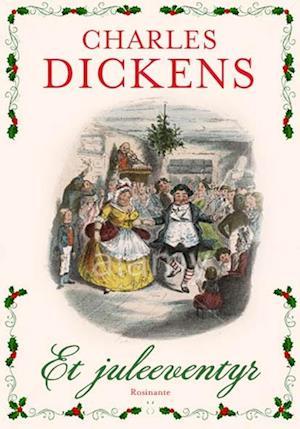 Bog, indbundet Et juleeventyr af Charles Dickens