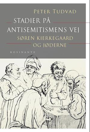 Stadier på antisemitismens vej