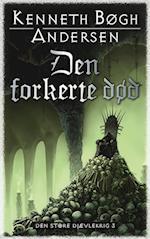 Den forkerte død (Den store djævlekrig, nr. 3)