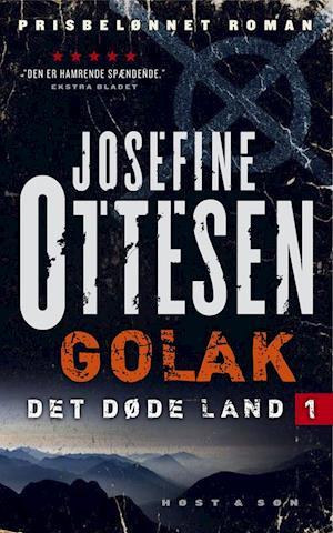 Bog, hæftet Golak af Josefine Ottesen