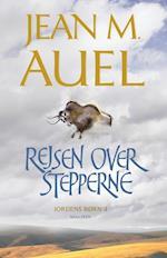 Rejsen over stepperne af Jean M Auel