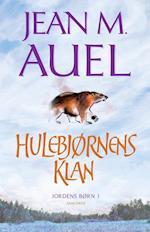 Hulebjørnens klan af Jean M Auel