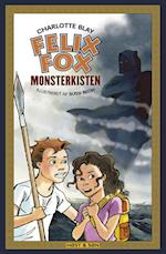 Felix Fox. Monsterkisten
