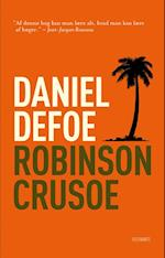 Robinson Crusoe af Daniel Defoe
