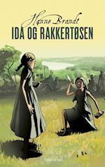 Ida og rakkertøsen af Hanne Brandt
