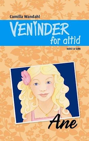Ane af Camilla Wandahl