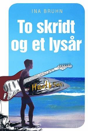 To skridt og et lysår af Ina Bruhn (E-bog) - køb hos Saxo