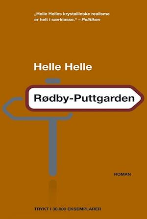 Rødby - Puttgarden