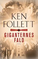 Giganternes fald (Century trilogien, nr. 1)