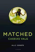 Matched (Matched trilogien, nr. 1)