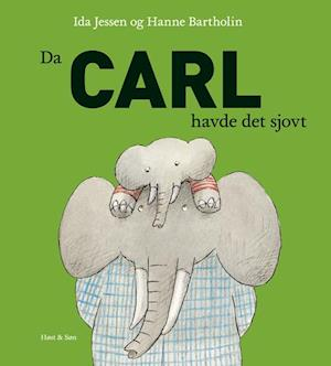 Da Carl havde det sjovt