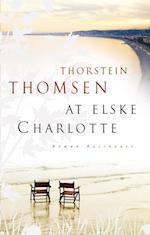 At elske Charlotte af Thorstein Thomsen