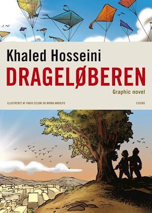 Bog, hæftet Drageløberen af Khaled Hosseini