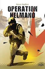 Operation Helmand af Benni Bødker