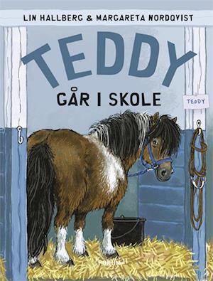 Teddy går i skole
