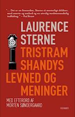 Tristram Shandys levned og meninger af Laurence Sterne