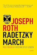 Radetzkymarch af Joseph Roth