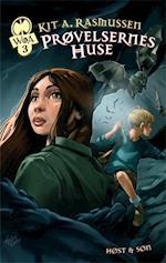 Prøvelsernes huse (William og Athena, nr. 3)
