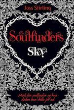 Soulfinders - Sky (Soulfinders, nr. 1)