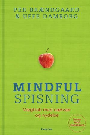 Bog, indbundet Mindful spisning af Per Brændgaard