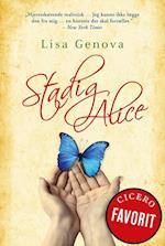 Stadig Alice af Lisa Genova