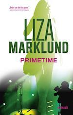 Primetime (En Annika Bengtzon krimi)
