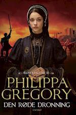 Den røde dronning af Philippa Gregory