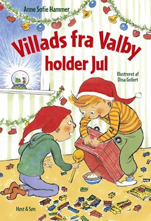 Villads fra Valby holder jul