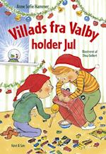 Villads fra Valby holder jul (Villads fra Valby bøgerne)